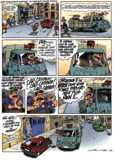 Extrait de Garage Isidore -5- Le mambo du mécano