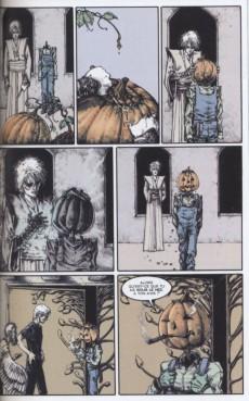 Extrait de Sandman -10- Veillée mortuaire