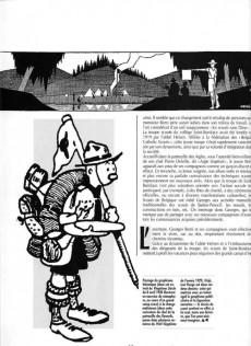 Extrait de (AUT) Hergé -130- Hergé et Tintin reporters