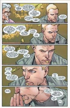 Extrait de Ultimate Spider-Man (1re série) -65- La guerre des symbiotes (1)
