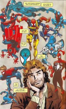 Extrait de Spider-Man : La saga du Clone -2- Volume 2