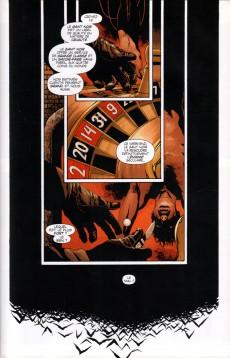 Extrait de Batman (DC Icons) -8- L'Île de Monsieur Mayhew
