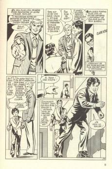 Extrait de Superman (Poche) (Sagédition) -76- Bizarro l'étrange planète