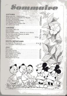 Extrait de Super Picsou Géant (Suppl. Picsou Magazine) -70BIS- Numéro 70Bis
