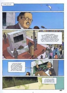 Extrait de Tahya El-Djazaïr -1- Du sang sur les mains