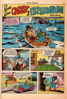 Extrait de Picsou Magazine -172- Picsou Magazine N°172