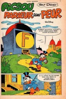 Extrait de Picsou Magazine -67- Picsou Magazine N°67
