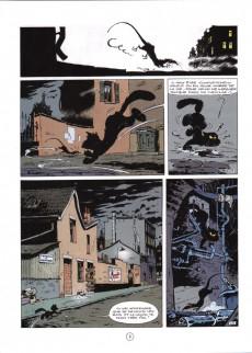 Extrait de Billy the Cat -5- L'œil du maître