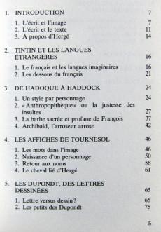 Extrait de (AUT) Hergé -66- Hergé écrivain
