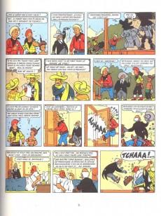 Extrait de Chick Bill (collection BéDingue) -4- Kid Ordinn le rebelle