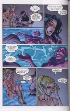 Extrait de Buffy contre les vampires - Saison 08 -4- Autre temps, autre tueuse