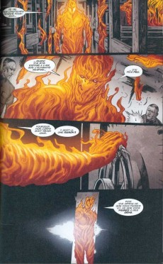 Extrait de Marvel Universe Hors Série (Panini - 2008) -4- Vengeurs/Envahisseurs (2)