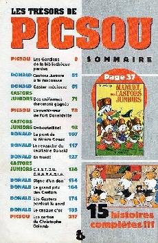 Extrait de Picsou Magazine Hors-Série -8- Les trésors de Picsou