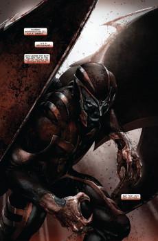 Extrait de X-Force Vol.3 (Marvel comics - 2008) -4- Issue # 4