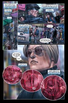 Extrait de X-Force Vol.3 (Marvel comics - 2008) -8- Issue # 8