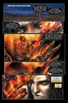 Extrait de X-Force Vol.3 (Marvel comics - 2008) -10- Issue # 10