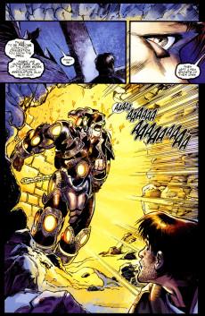 Extrait de Ghost Rider: Danny Ketch (2008) -3- Addict, part 3: Pest Control