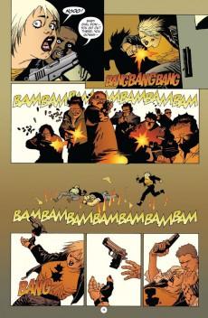 Extrait de 100 Bullets (1999) -INT08- The hard way