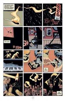 Extrait de 100 Bullets (1999) -INT05- The counterfifth detective