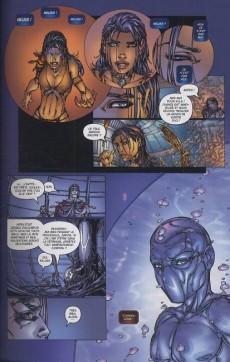 Extrait de Fathom : Origines -3- Le Soleil bleu