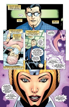 Extrait de Final Crisis: Superman Beyond (2008) -1- Superman Beyond Part 1