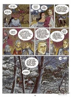 Extrait de Marie Tempête -1- La fille de Ker-Avel