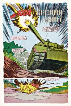 Extrait de Punisher War Journal Vol.1 (Marvel comics - 1988) -10- Second shot