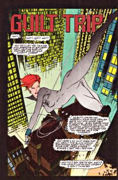 Extrait de Punisher War Journal Vol.1 (Marvel comics - 1988) -9- Guilt trip