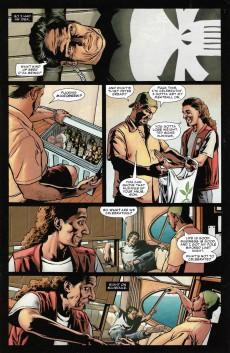 Extrait de Punisher (One shots, Graphic novels) -OS- Punisher MAX: Force of nature
