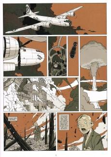 Extrait de Kaplan & Masson (Une aventure de) -1- La Théorie du Chaos