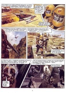 Extrait de Storm -5- Bataille pour la Terre
