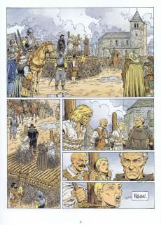 Extrait de Le prince de la Nuit -2- La lettre de l'inquisiteur