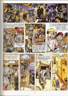 Extrait de Taïga -3- Le miroir d'Allah