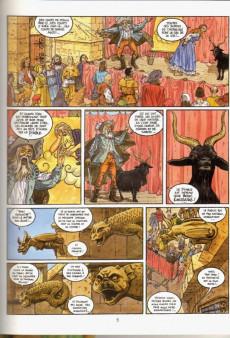 Extrait de Les tentations de Navarre -1- Nostre Henric