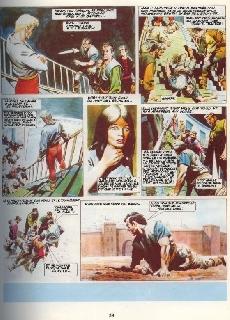 Extrait de Trigan -73- Le royaume des derniers jours