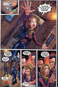 Extrait de Ghost Rider: The Hammer Lane (2001) -1- The Hammer lane part 1 : One Bad Dad