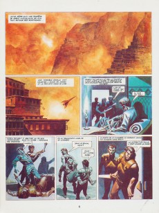 Extrait de Trigan -84- La vengeance de Darak