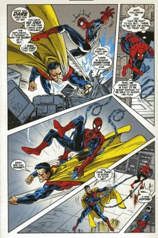 Extrait de Amazing Spider-Man (The) (1999) -10- And then there were