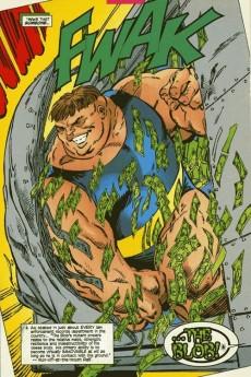 Extrait de Amazing Spider-Man (The) Vol.2 (Marvel comics - 1999) -11- Bright Lights... Bigger City