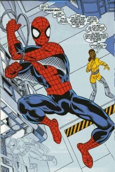 Extrait de Amazing Spider-Man (The) Vol.2 (Marvel comics - 1999) -16- Coming Home