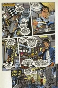 Extrait de Amazing Spider-Man (The) Vol.2 (Marvel comics - 1999) -18- Homeward bound