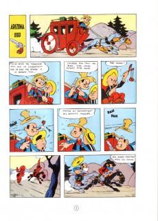 Extrait de Lucky Luke -3b92- Arizona