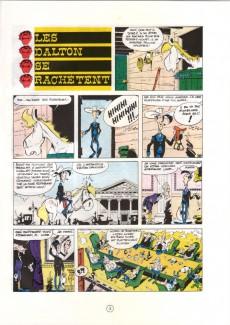 Extrait de Lucky Luke -26c88- Les Dalton se rachètent