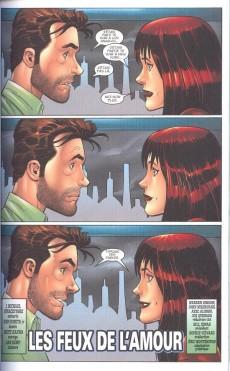 Extrait de Spider-Man (et les héros Marvel) -9- La légende de Captain América