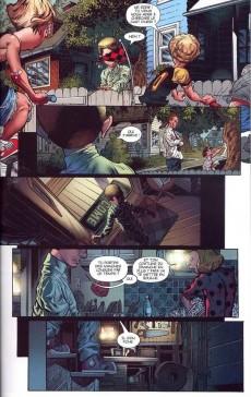 Extrait de Spider-Man Hors Série (Marvel France puis Panini Comics, 1re série) -28- La naissance du mal