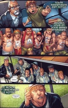 Extrait de Secret invasion hors série -3- Volume 3