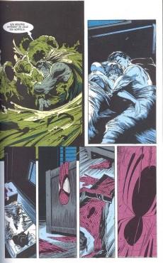 Extrait de Spider-Man (et les héros Marvel) -10- L'enfer de Ghost Rider