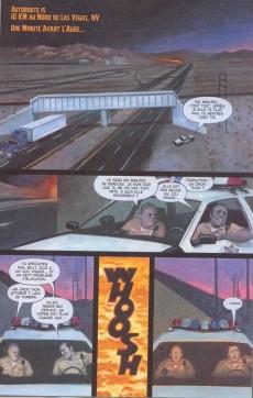 Extrait de Spider-Man (et les héros Marvel) - Fascicules -10- Noir c'est noir