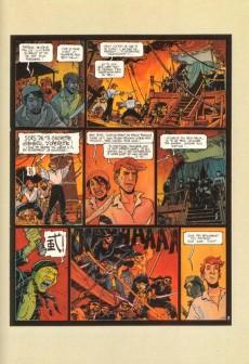 Extrait de L'homme de Java -3- Pirates