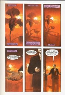 Extrait de Orchidée noire -1- Secrets
